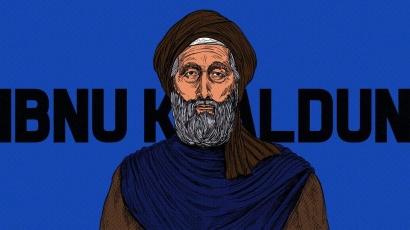 Ibnu Khaldun, Filosof Rasional-Empiris