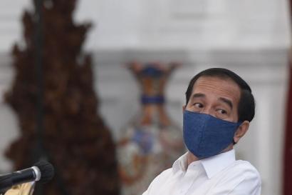 Pak Jokowi, Mengapa Baru Sekarang Sadar Pentingnya Aspek Kesehatan?