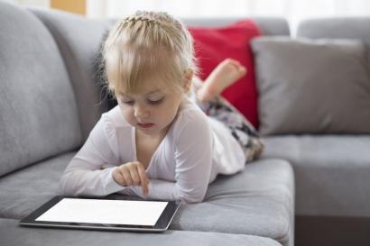 Diskursus Seputar Era Digitalisasi dan Anak-anak