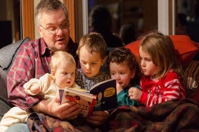 Kisah dan Pendidikan Karakter Anak
