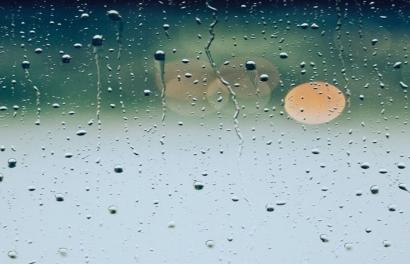Si Hujan dan Si Perempuan