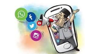 Kampanye Politik Beradab di Media Sosial