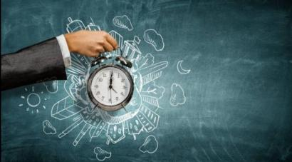 Waktu dalam Kacamata Anugerah Tuhan