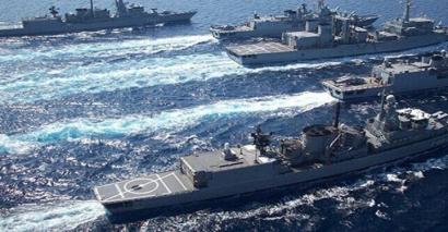 China Siap Perang, Bagaimana Reaksi AS dan ASEAN