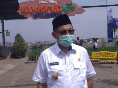 Permintaan Maaf Akhyar dan Perubahan Kota Medan