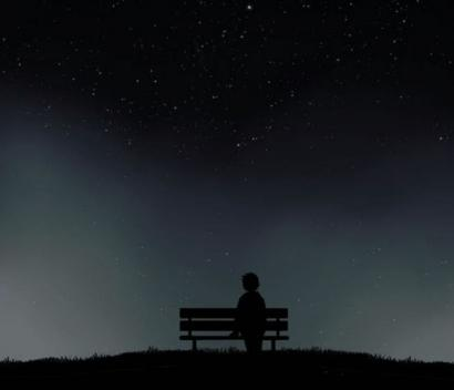 Malam Sunyi di Akhir Hujan