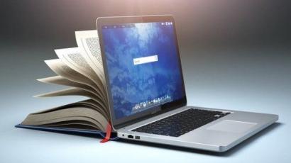 Penerapan Penulisan dan Kalimat Retoris pada Web
