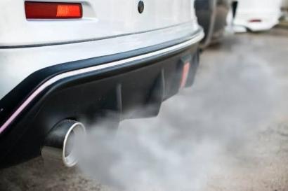 Cara Mudah Mengurangi Jejak Karbon