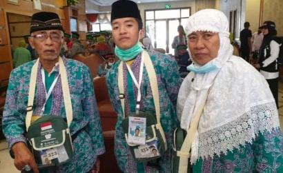 Banggalah Generasi Milenial Naik Haji Karena Niat Menjalankan Kewajiban