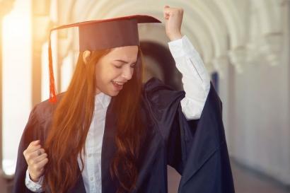 Kuliah Hanya Mengincar Gelar, Apalah Artinya Jadi Sarjana?