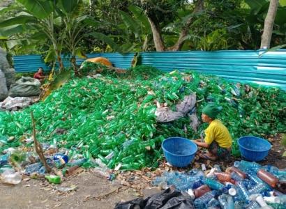 Setop Sesat Pikir Memahami EPR Pengelolaan Sampah