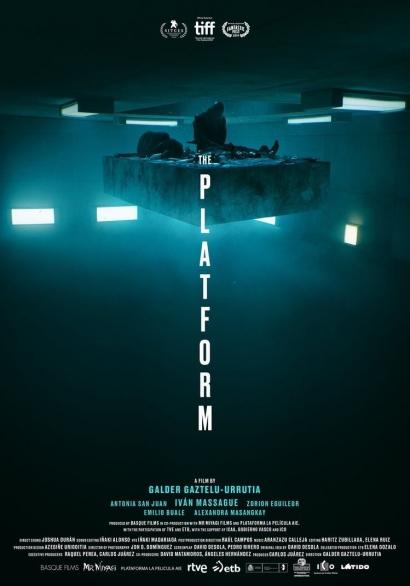 Review Film: The Platform
