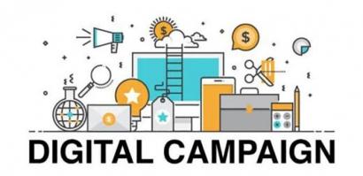 Mengampanyekan Kampanye Digital