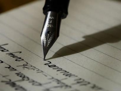 Menulis Jadi Satu Bentuk Bukti