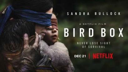 Review: Di Balik Film Bird Box