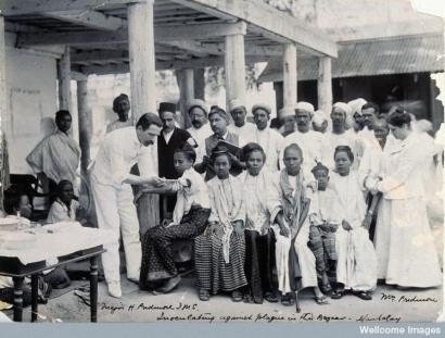 Melihat Malaria pada Zaman Kolonial Tahun 1852-1937