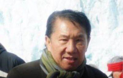 Bapak Tjiptadinata Effendi, Kompasianer Senior Idolaku