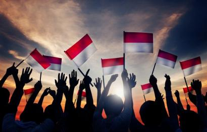 Mimpi Besar Indonesia 2045: Menjadi Bangsa yang Terhormat dan Berbudaya