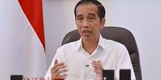 Pandemi Covid-19 Ujian Pemerintahan Pak Jokowi - Ma'ruf