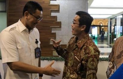 Transformasi PLN dan Masa Depan Energi Indonesia