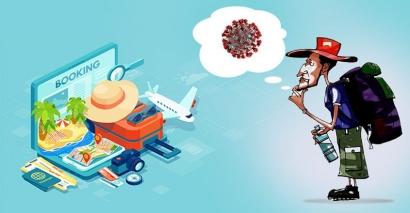 Dari Webinar 2: Strategi Pariwisata ASEAN di Pusaran Covid-19
