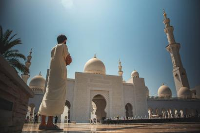 Meneladani Baginda Nabi Muhammad SAW Sikapi Wabah dan Jaga Kesehatan