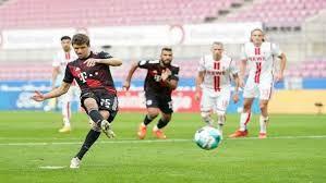Karena F.C. Bayern Munchen, Bundesliga Menjemukan