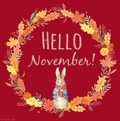 Hai November