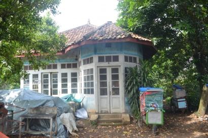 Rumah Daswati, Saksi Sejarah Pembentukan Provinsi Lampung