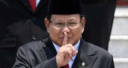 Jika Joe Biden Menang, Prabowo Meradang?