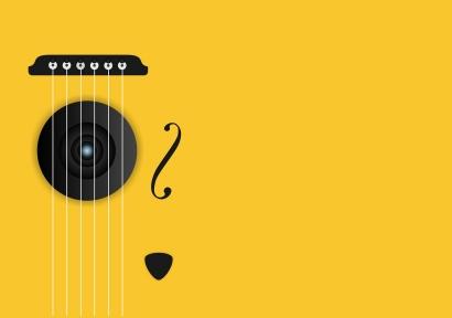 Tanpa Musik, Kehidupan adalah Sebuah Kesalahan