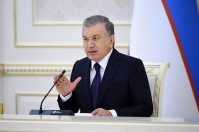 Presiden Uzbekistan: Pentingnya Memperbaiki Sistem Perawatan Kesehatan dan Mempromosikan Gaya Hidup Sehat