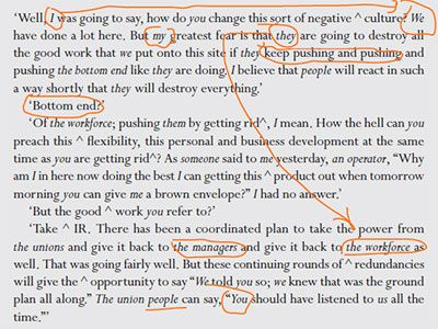 Intertekstualitas dalam Paragraf: Catatan Etnografis