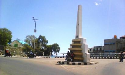 Dari Pertempuran Surabaya ke Tugu Four Freedom