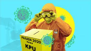 Opini: Pilkada di Masa Pandemi Itu Hanya Kepentingan Partai atau Kebutuhan Rakyat?