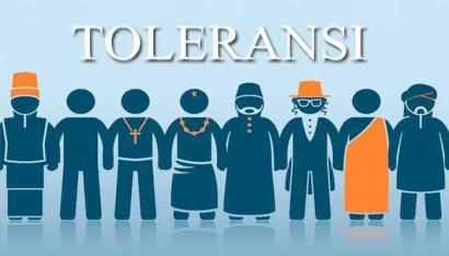 Ajarkan Toleransi di Sekolah demi Keindahan Indonesia