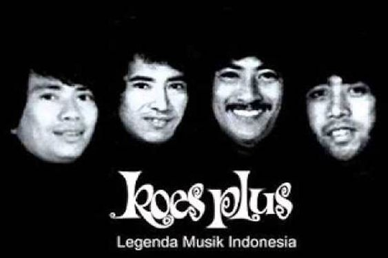 Tanpa Suara Yon, Koes Plus Tinggal Legenda!