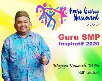 Gladi Bersih Hari Guru Nasional (HGN)