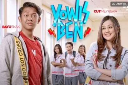 Yowis Ben, Film Drama Komedi dengan Kearifan Lokal