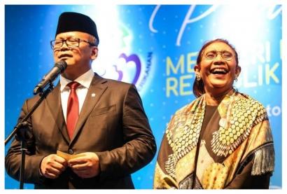 """Edhy Prabowo Ditangkap KPK, Susi Pudjiastuti Diminta """"Comeback"""" dan Mengembalikan Citra Positif KKP"""