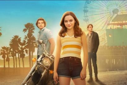 4 Rekomendasi Netflix Film Romantic-Comedy buat Weekend Kamu