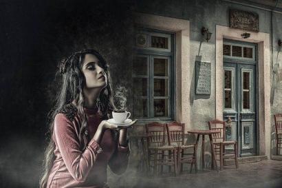 Pintu Kafe