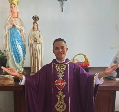 Menjelang Pilkada, Masyarakat Kabupaten Malaka Perlu Belajar Spiritualitas Simon dan Stefanus