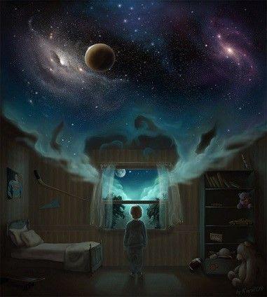 Dream Along
