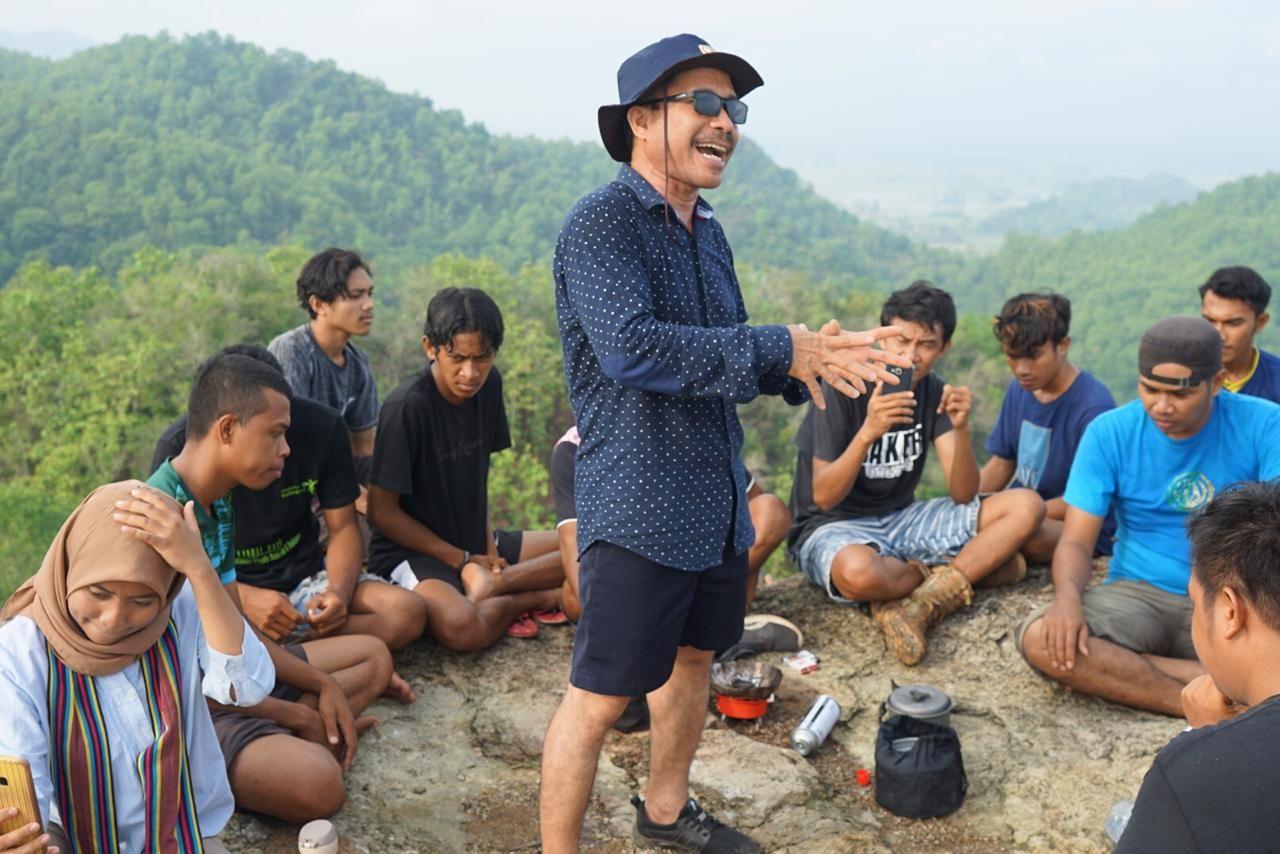 Destinasi Wisata Doro Wadu Nae, Wisata Alam di Kabupaten Dompu
