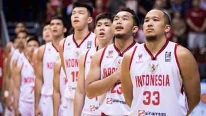2 Pemain Naturalisasi Indonesia Kualifikasi FIBA Asia Cup 2021