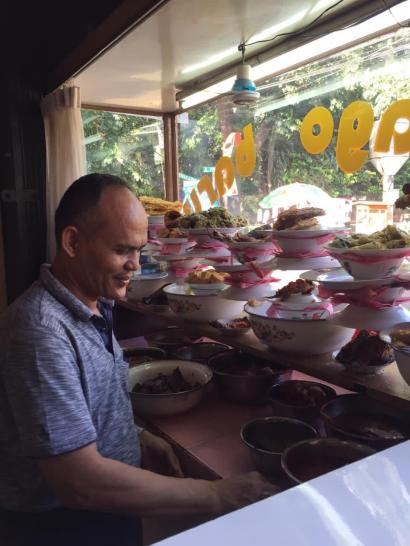 Pengaruh Covid-19 bagi Para Pengusaha Makanan