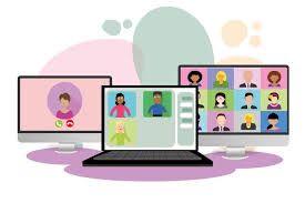 Keefektifan Organisasi dalam Pembelajaran Jarak Jauh