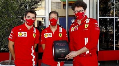 Tips dari Bos Scuderia Ferrari untuk Pencari Kerja Supaya Lolos Lamaran