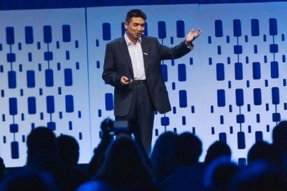 Karena Pandemi Eric Yuan Jadi Business Person of The Year 2020